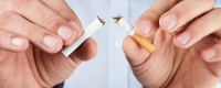 Smoking and vision. Can smoking lead to blindness?