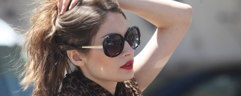 Why is it so important to wear sunglasses?